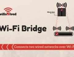 Wi-Fi Bridge